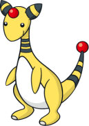 181Ampharos_Dream