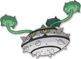 ferrothron