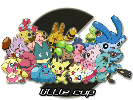 little-cup