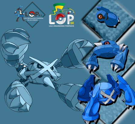 Metagross Mega